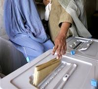 На дагестанском участке за полдня не было ни одного избирателя
