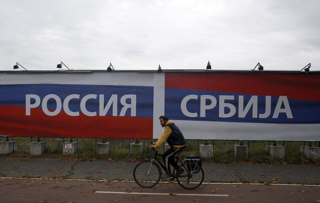 Полина Соколова: Сербия совершила подвиг, пригласив Путина. Полина Соколова: Сербия совершила подвиг, пригласив Путина