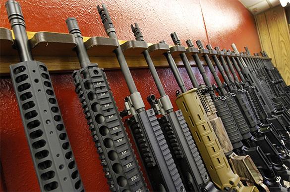 Психически нестабильные ветераны ВС США получают доступ к стрелк