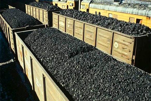 Приказ отдан: Киев конфискует уголь из Донбасса?