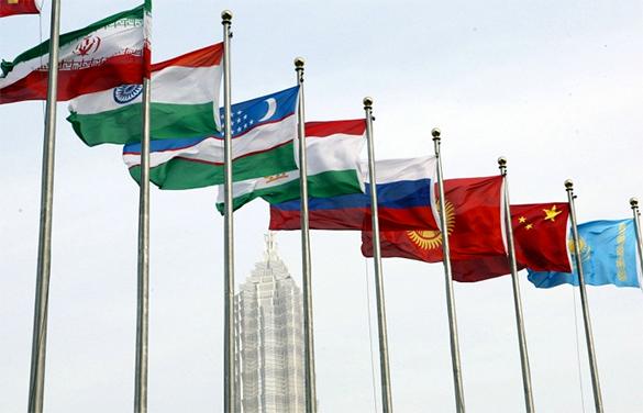 Саммит в Астане: ШОС превращается в противовес НАТО