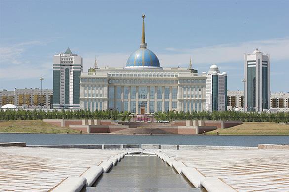 В Казахстане за оскорбление чувств неверующих накажут штрафом. В Казахстане за оскорбление чувств неверующих накажут штрафом