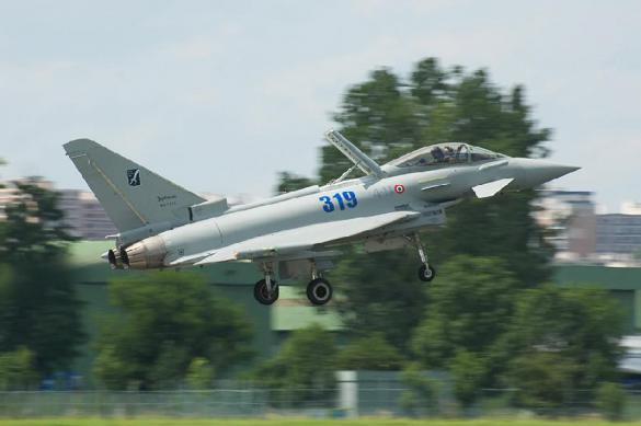 СМИ: британские ВВС - самые грозные в мире на десятилетия. 387422.jpeg