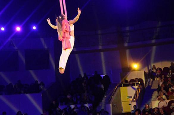 Саудовского чиновника выгнали с поста после гастролей российского цирка. 388422.jpeg