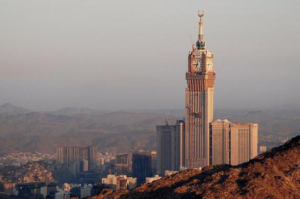 Саудовская Аравия пригрозила США отказаться от расчетов в долларах. 402422.jpeg