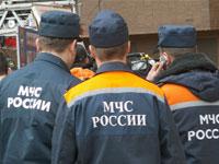 МЧС опровергает информацию о взрыве газа на МКАД