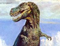 В Китае найден динозавр с крыльями