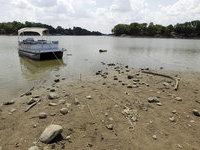 Аномальная жара иссушила знаменитую реку. 268423.jpeg