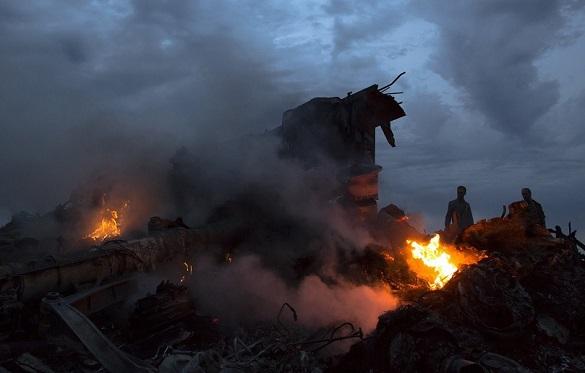 Голландия просит Россию передать данные о сбившем Боинг-777 самолете. Голландия просит у России данные по катастрофе Boeing