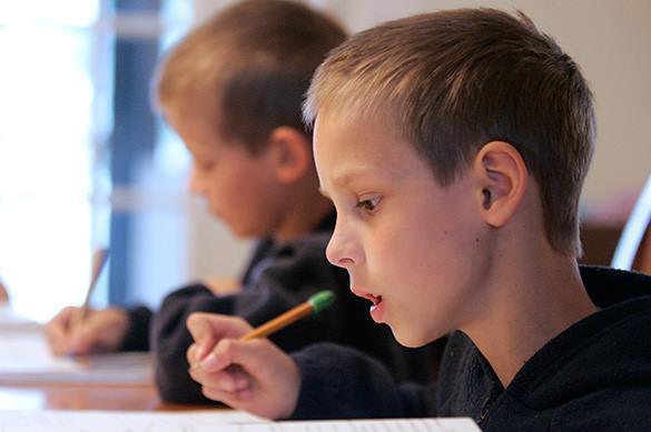 Российские ученые выяснили, почему современные дети стали слабее