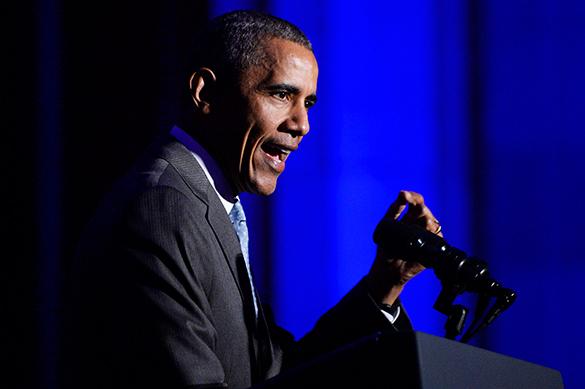 Обама призвал афроамериканцев голосовать за Клинтон, чтобы не об