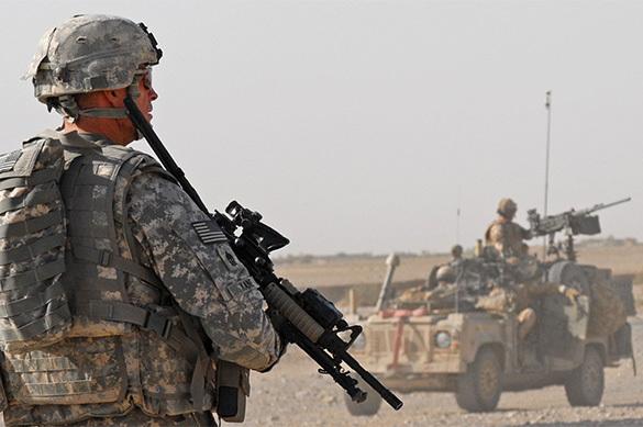 Игорь КОРОТЧЕНКО – о том, зачем силы США в Сирии снова нанесли а