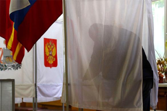 Иностранные наблюдатели расскажут о своих ожиданиях от выборов в России. 375423.jpeg