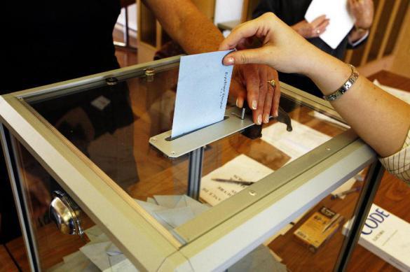 Глава ЦИК: урна для голосования останется ящиком. 396423.jpeg