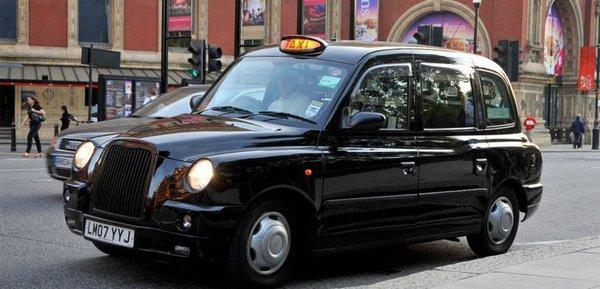 Промысел на колесах: за что таксисты любят туристов?. Промысел на колесах: за что таксисты любят туристов?