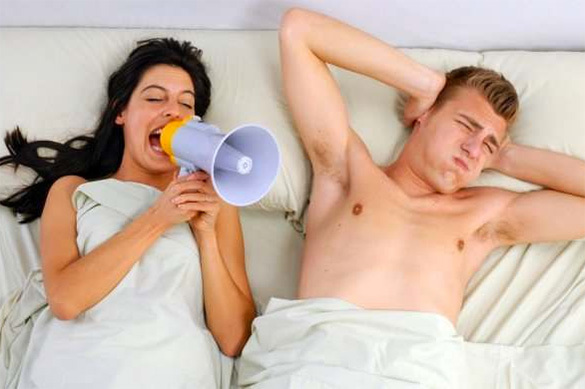 Долгое воздрежание без секса видео