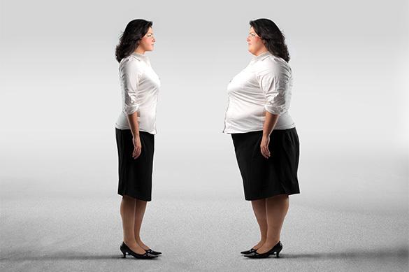 Ученые: ожирение опаснее курения