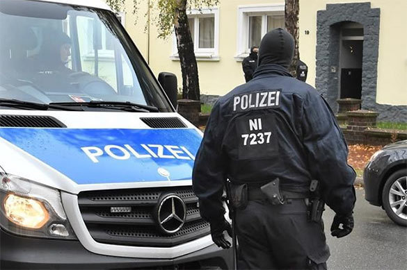 Ущерб от организованной преступности в Германии превысил 1 млрд евро. Ущерб от организованной преступности в Германии превысил 1 млрд