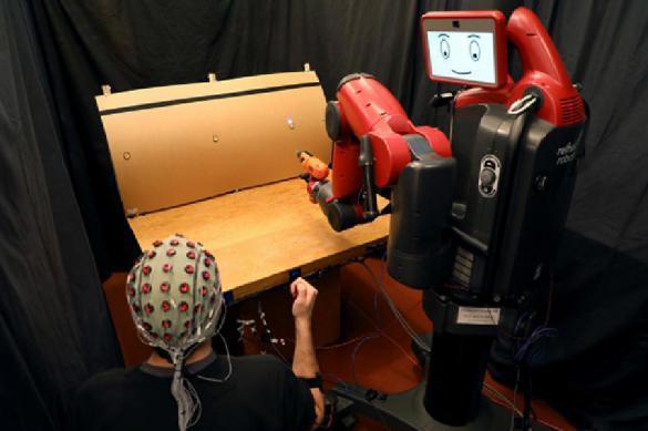 Американцы могут управлять роботами при помощи мышц и мозга. 388424.jpeg