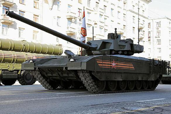 В России сообщили о разработке пушки для