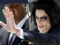 Майкл Джексон перенес даты прощальных концертов