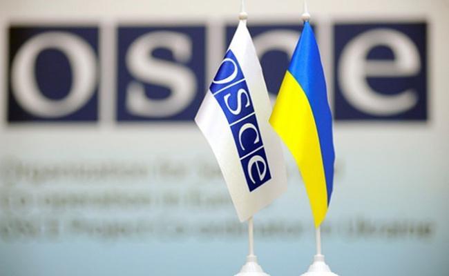 ОБСЕ: представители  миссии не разглашают секретные данные о дислокации войск. 303425.jpeg