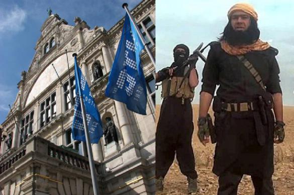 Гентский театр ищет бойцов ИГИЛ* для театральной постановки. 384425.jpeg