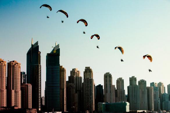 Дубай переходит на блокчейн в документообороте. 394425.jpeg