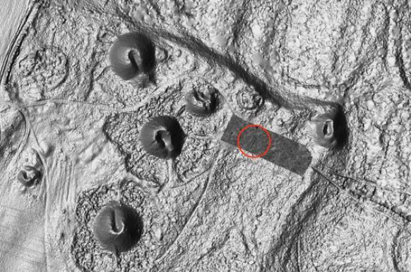 Норвежские археологи нашли тысячелетний
