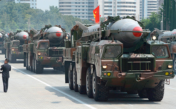 Генсек ООН призвал КНДР прекратить запуски ракет. 290426.jpeg