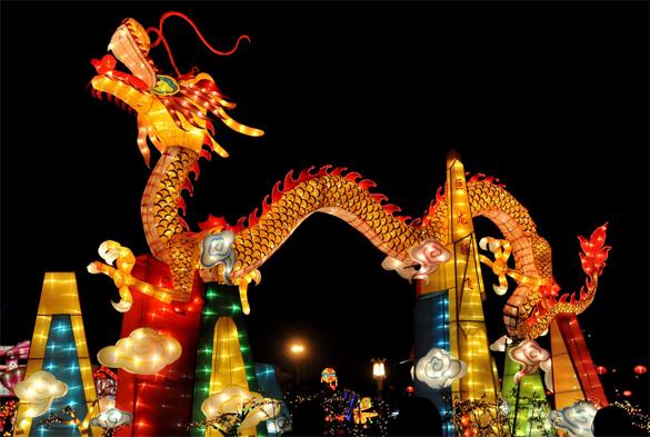 Русско-китайский дракон точит зуб на доллар. Россия и Китай укрепляют сотрудничество