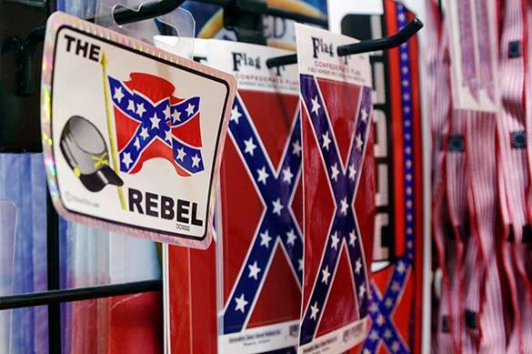 Попавший в ТОП-5 на Амазоне  флаг Конфедерации запрещен к продажам. 322426.jpeg