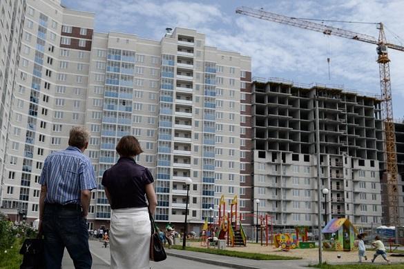 Москва оказалась в списке мегаполисов мира с растущей доступностью жилья. 398426.jpeg