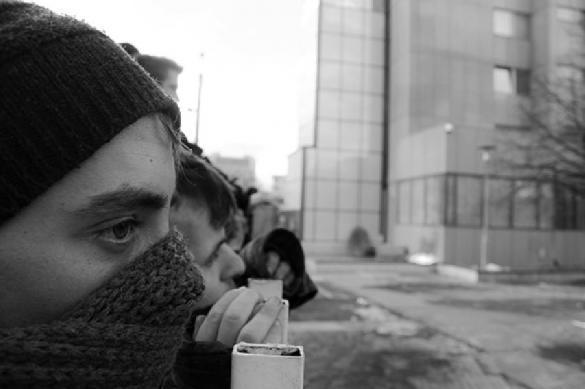 Неизвестные осквернили места памяти жертв сталинских репрессий в Белоруссии. 401426.jpeg