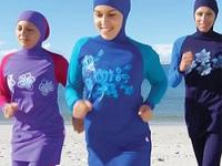 Власти Дубая запретят носить бикини на пляже