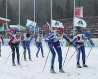 Лыжник Максим Вылегжанин принес нашей сборной второе серебро ЧМ