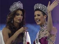 Титул Мисс Венесуэла завоевала 20-летняя брюнетка