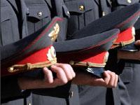 Россияне стали больше доверять участковым милиционерам