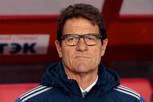Фабио Капелло останется главным тренером сборной России по футболу. 322427.jpeg