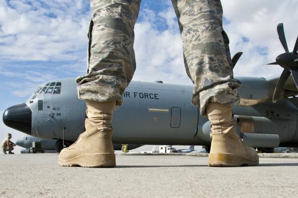 Афганский тупик: почему Москве не дают помирить Кабул с талибами. Военные США в Афганистане: Фото: U.S. Department of Defense