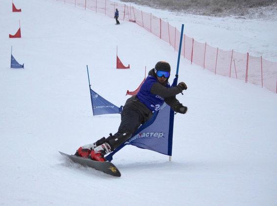 Российские сноубордисты и бобслеисты едут на Олимпиаду. Российские сноубордисты и бобслеисты едут на Олимпиаду
