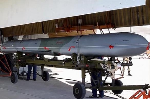 В видеоролике Минобороны нашли сверхсекретную ракету X-101. 393427.jpeg