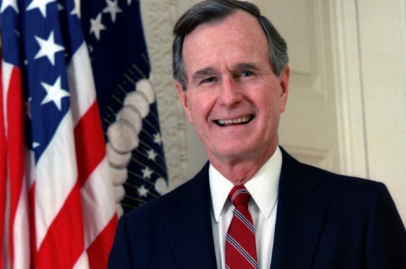 Президент США Джордж Буш-старший скончался на 95-м году жизни. 395427.jpeg