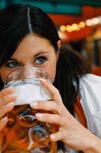 Партия любителей пива - политико-алкогольный курьез