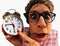 Секреты управления временем