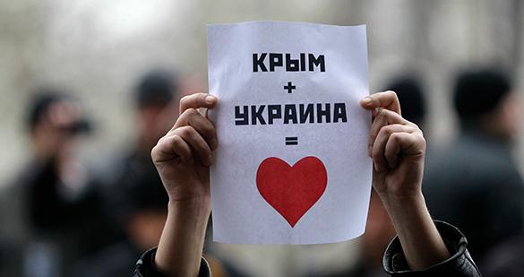 Украинские военнослужащие в Крыму переходят на сторону местных властей. 289428.jpeg