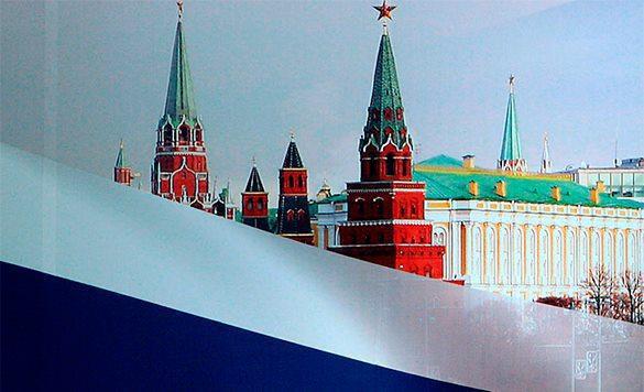 Кремль: Путин и Порошенко говорили по телефону о Донбассе