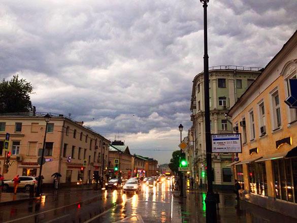 Глава Гидрометцентра: забудьте о холодах, приходит лето, но с дождями. 371428.jpeg