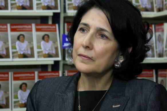 Госдеп считает, что выборы в Грузии прошли с нарушениями. 395428.jpeg