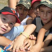 Росбанк поддержит десять программ помощи уральским детям